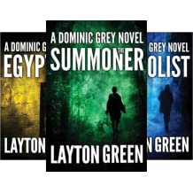 The Dominic Grey Series (5 Book Series)