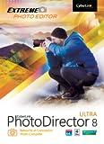 CyberLink PhotoDirector 8 Ultra /MAC [Téléchargement]