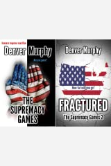 The Supremacy Games (2 Book Series) Kindle Edition