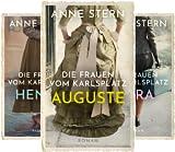 Die Lichterfelde-Trilogie (Reihe in 3 Bänden)