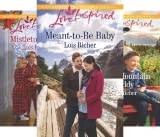 Rocky Mountain Haven (4 Book Series)