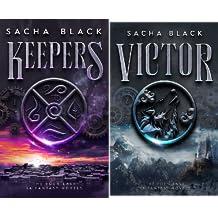 The Eden East Novels (2 Book Series)