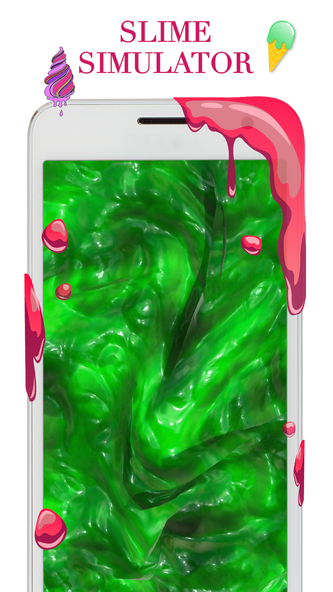 Slime Spiele
