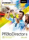 CyberLink PhotoDirector 8 Deluxe [Téléchargement]...