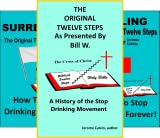 The Original Twelve Steps (5 Book Series)