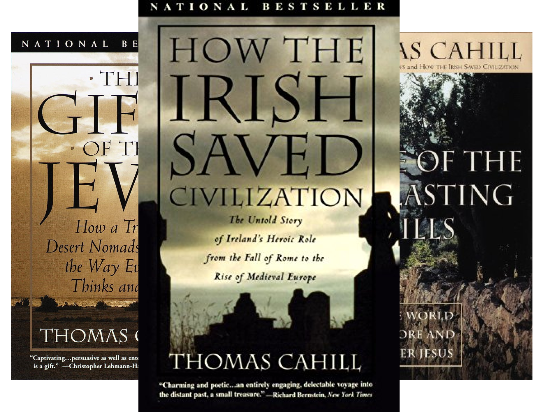 Hinges of History (6 Book Series)