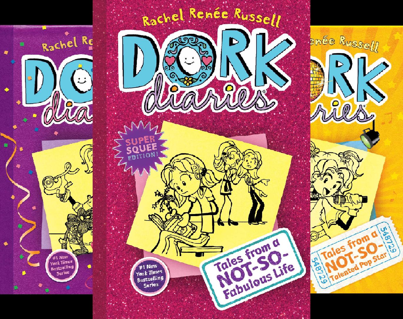 Dork Diaries (14 Book Series) ()