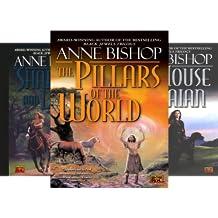Tir Alainn Trilogy (3 Book Series)