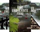 Ein Bodenstein-Kirchhoff-Krimi (Reihe in 8 Bänden)