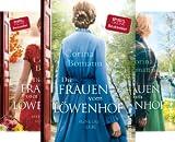Die Löwenhof-Saga (Reihe in 3 Bänden)