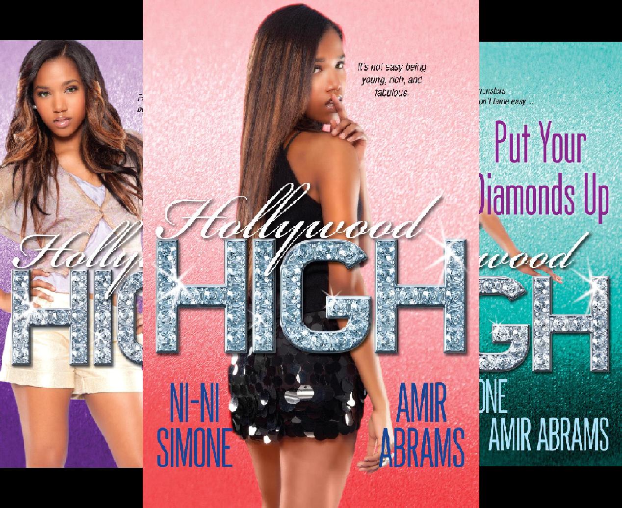 Hollywood High (6 Book Series)