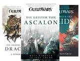 Guild Wars (Reihe in 3 Bänden)