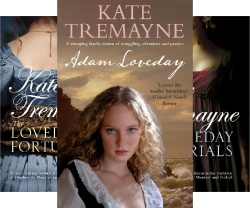 Loveday (11 Book Series)