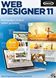 MAGIX Web Designer 11 [Download]