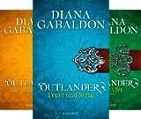 Die Outlander-Saga (Reihe in 7 Bänden)