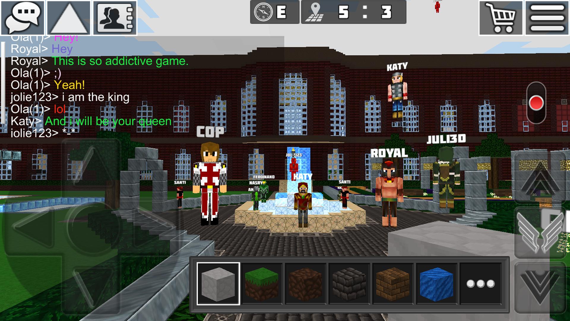 Come Fare Un Letto Su Minecraft : World of cubes survival craft: amazon.it: appstore per android