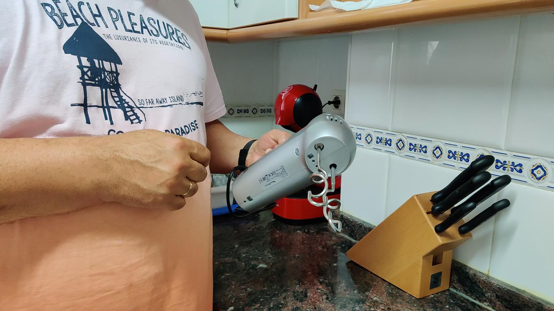 Amazon.es:Opiniones de clientes: Moulinex Quick Mix ...