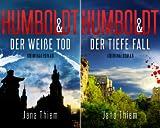 Kriminalhauptkommissar Humboldt (Reihe in 2 Bänden)