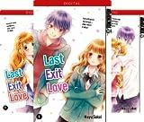 Last Exit Love (Reihe in 5 Bänden)