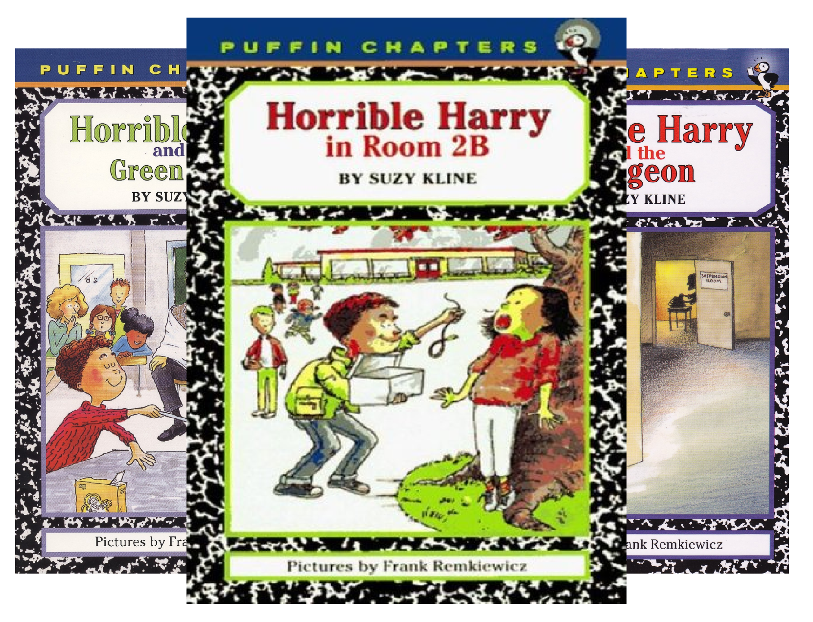 Horrible Harry (37 Book Series)