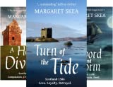 The Munro Scottish Saga (3 Book Series)