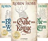 Die Chronik der Weitseher (Reihe in 3 Bänden)