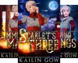 Society of Supernatural Sleuths (3 Book Series)
