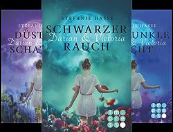 Darian & Victoria (Reihe in 3 Bänden) von  Stefanie Hasse