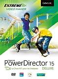 CyberLink PowerDirector 15 Deluxe [Téléchargement]