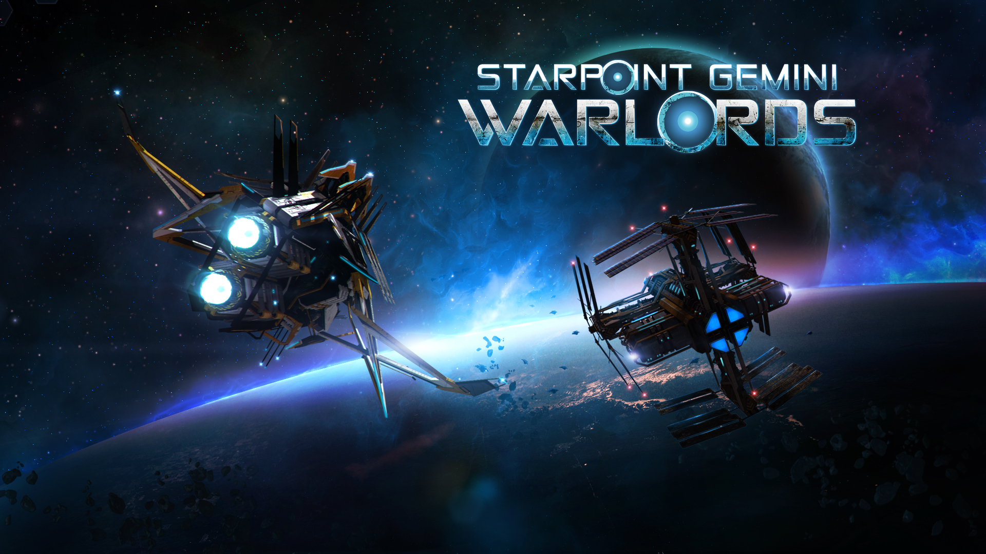 Starpoint Gemini Warlords- EARLY ACCESS [PC Code - Steam]