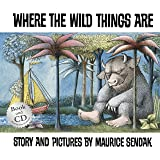 Where The Wild Things Are: Book and CD