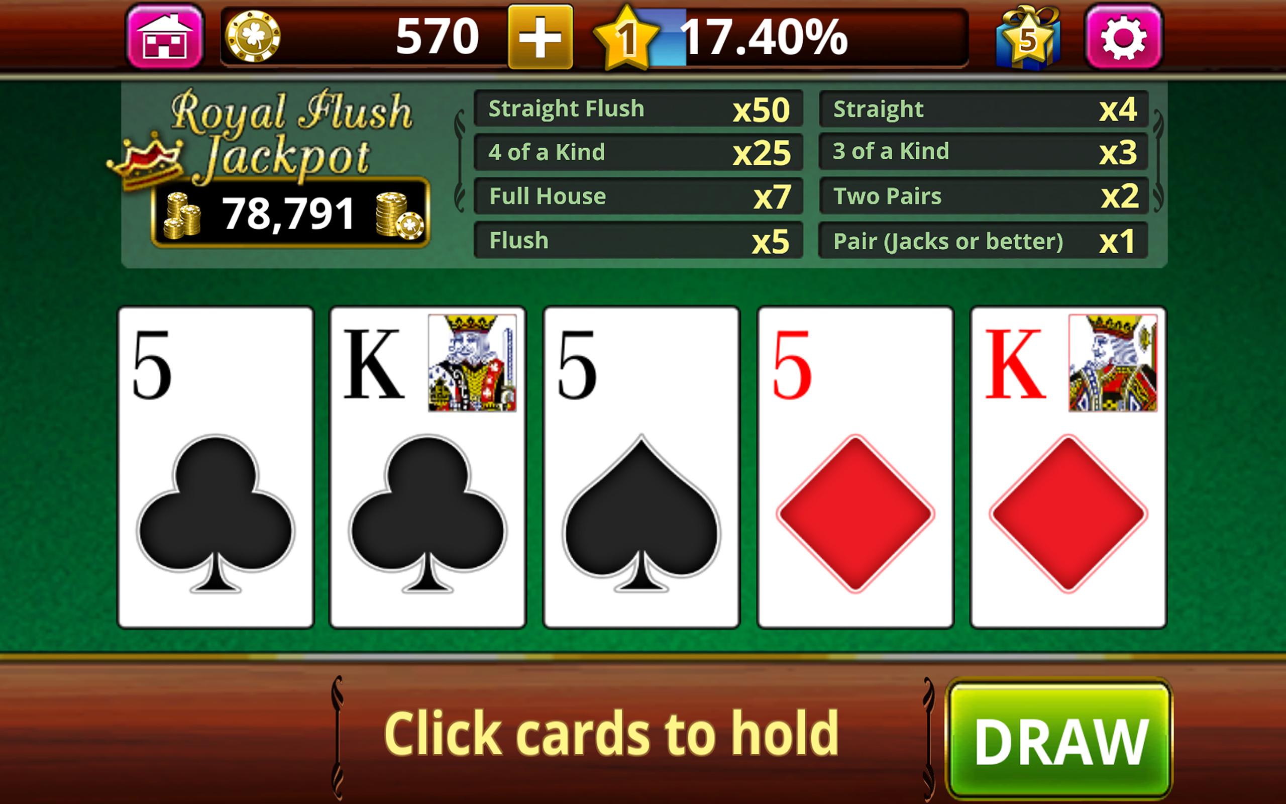 Poker App Kostenlos Deutsch