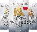 Das Erbe der Weitseher (Reihe in 3 Bänden)