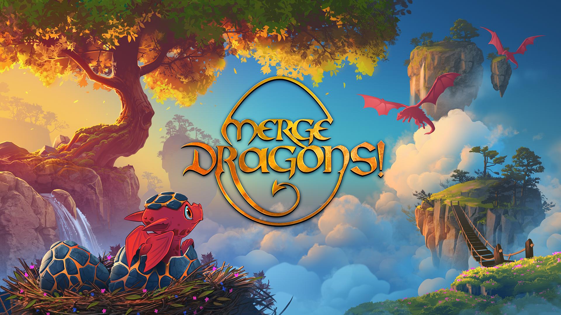 Merge Dragons : envolez vous avec ce guide du défi 19.