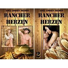RancherHerzen (Reihe in 2 Bänden)