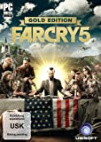 Far Cry 5 - Gold Edition [PC Code - Uplay]