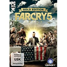 Far Cry 5 - Gold Edition | PC Download - Uplay Code