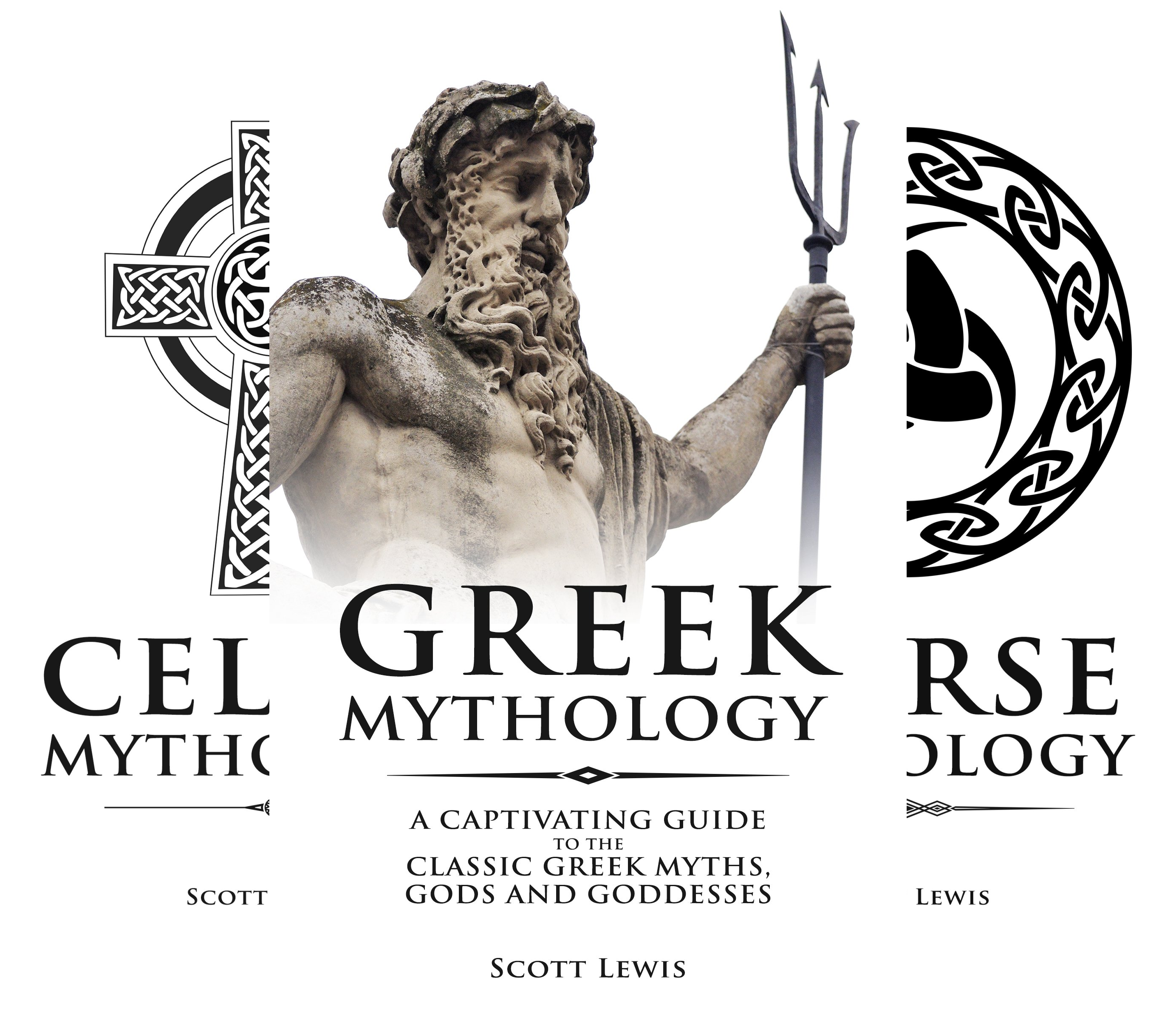 Classical Mythology (8 Book Series)