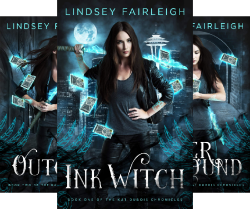 Kat Dubois Chronicles (6 Book Series) by  Lindsey Fairleigh