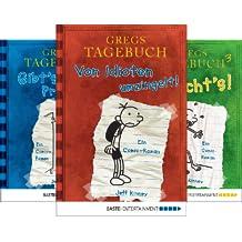 Gregs Tagebuch (Reihe in 10 Bänden)