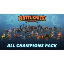 Acheter Battlerite - All Champions Pack [Code Jeu PC - Steam]