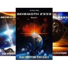 Behemoth 2333 (Reihe in 8 Bänden)