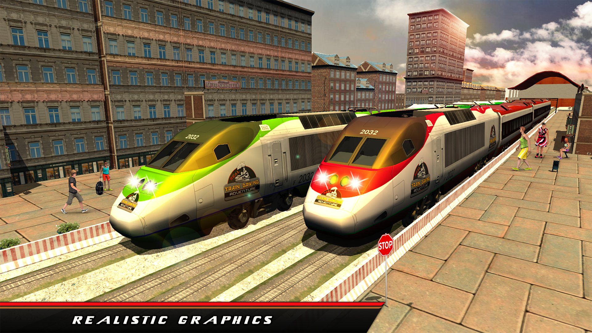 Train Engine Simulator Games Free - Driving Games: Amazon co