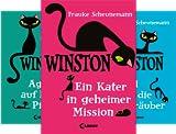 Winston (Reihe in 6 Bänden)