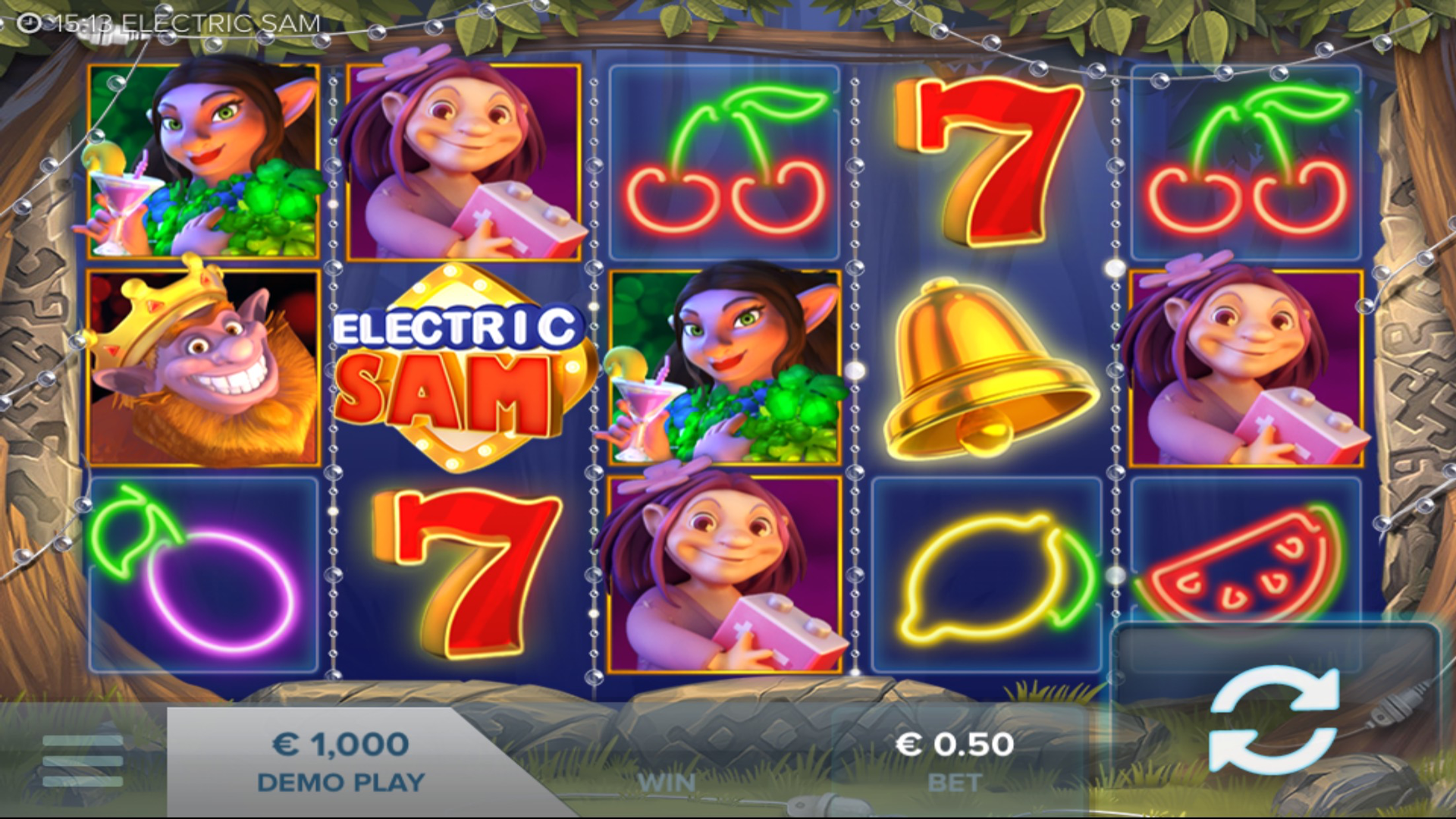 Eu casino mobile