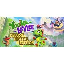 Yooka-Laylee - Digital Deluxe [Code Jeu PC/Mac - Steam]