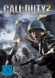 Call of Duty 2 [PC Code - Steam] -
