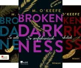 Broken Darkness (Reihe in 4 Bänden)