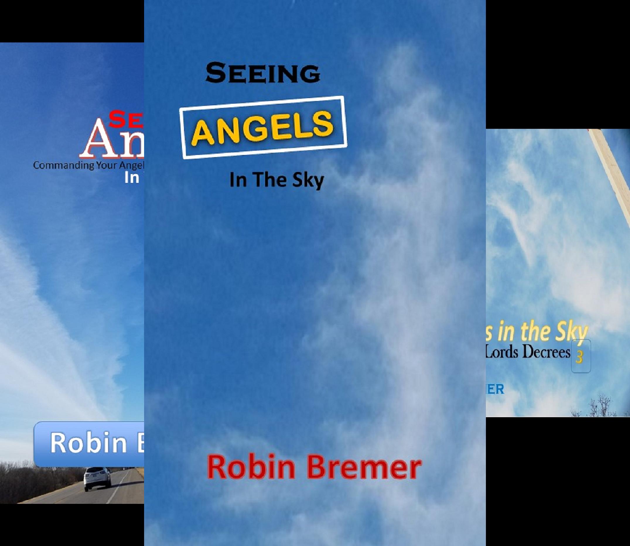 Seeing Angels (3 Book Series)