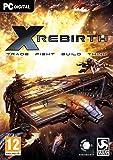 X Rebirth [Code Jeu PC - Steam]